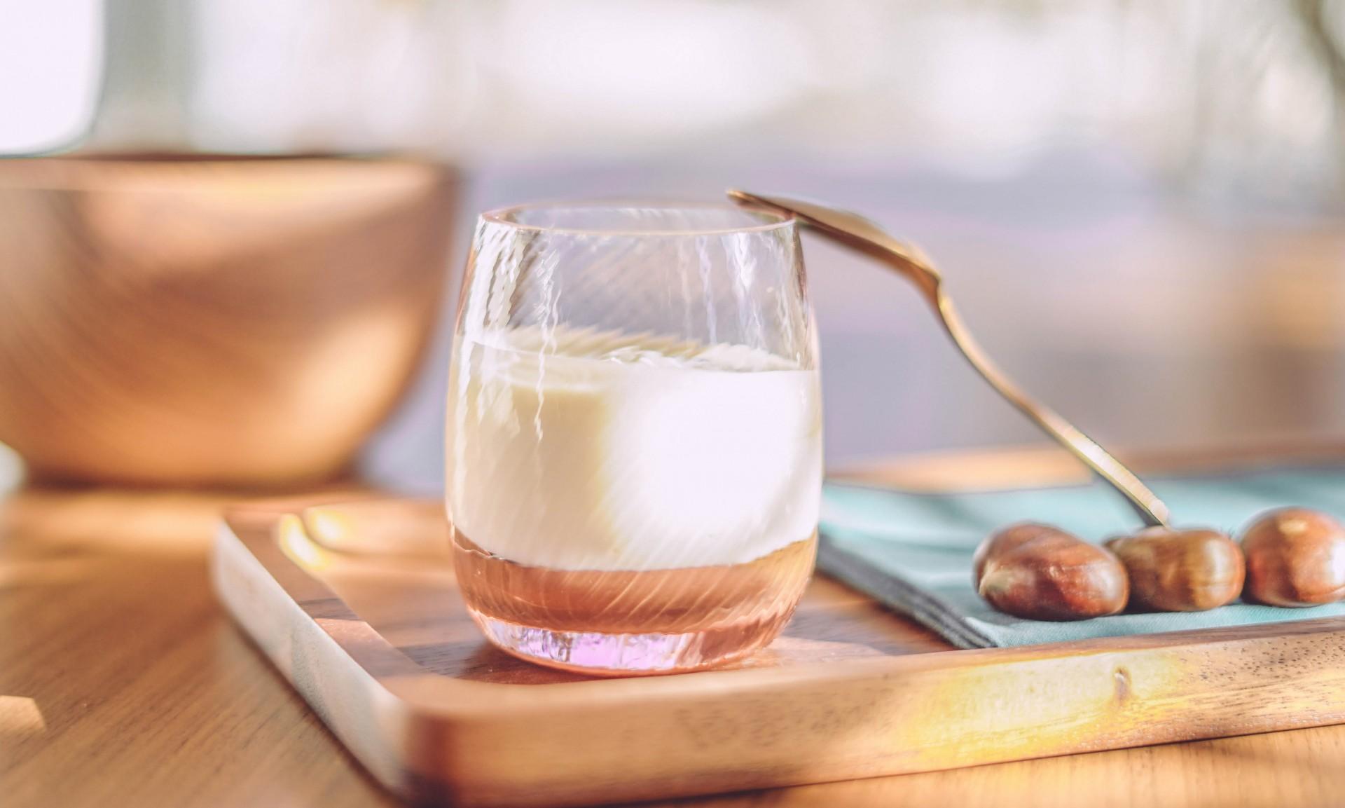 Mitos y bondades de la leche