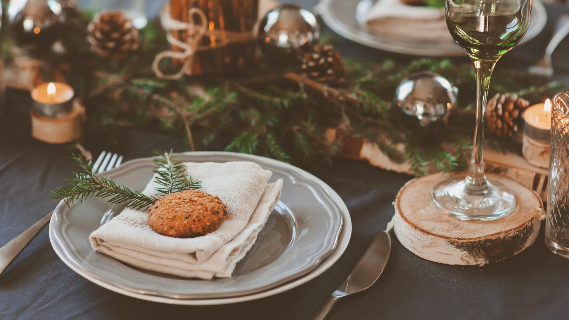 Decora y degusta estas Navidades