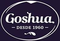 Resultado de imagen de goshua logo